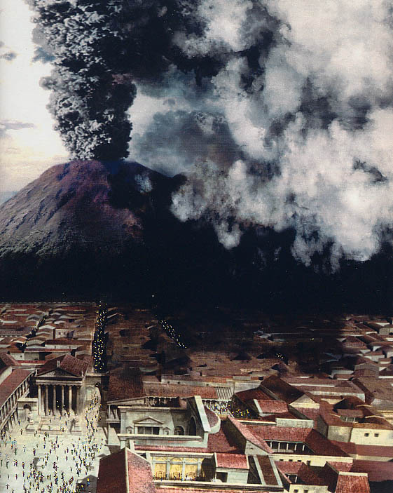 history and eruptions